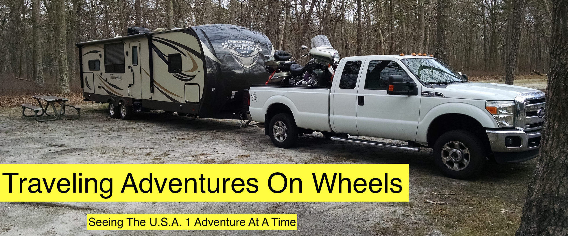 Traveling Adventures on Wheels LLC