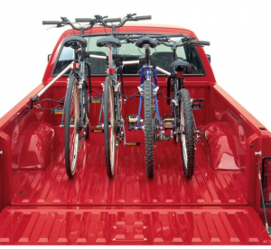 Truck Mount Bike Rack