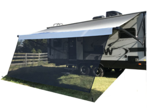 rv sunshade