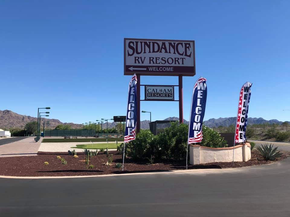 Sundance Office