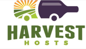 Harvest Host Logo