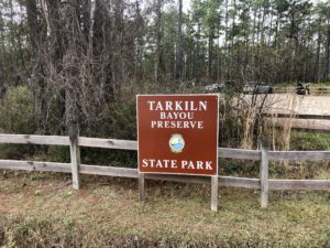 Tarkiln Sign