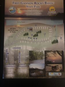 Fred Gannon Site Map