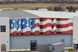 Medal Of Honor Aircraft Museum